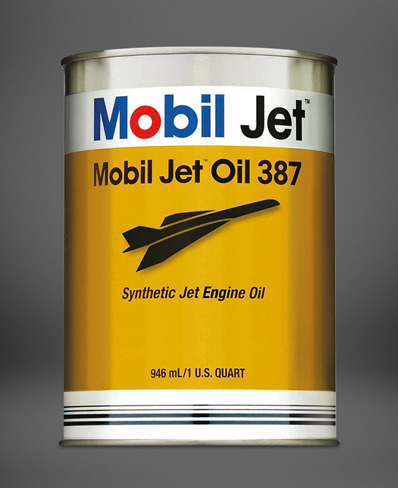 Mobil Jet Oil 387 Goes Fleet-Wide with Singapore Airlines.