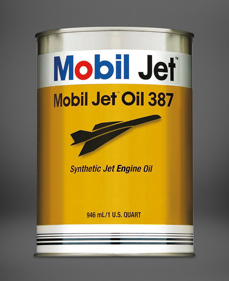 Mobil Jet Oil 387 Goes Fleet Wide With Singapore Airlines