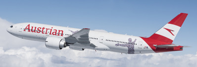 Austrian Airlines maximizes operational stability with Mobil Jet Oil 387